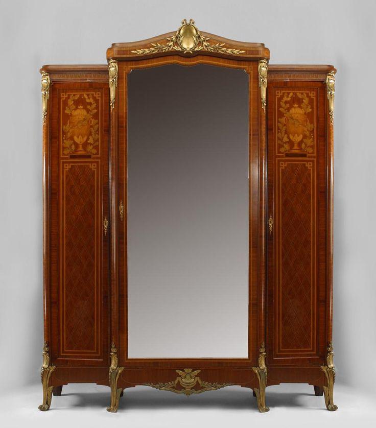 Table d\u0027époque Louis XIII En Gaïac Louis XIII Pinterest Tables