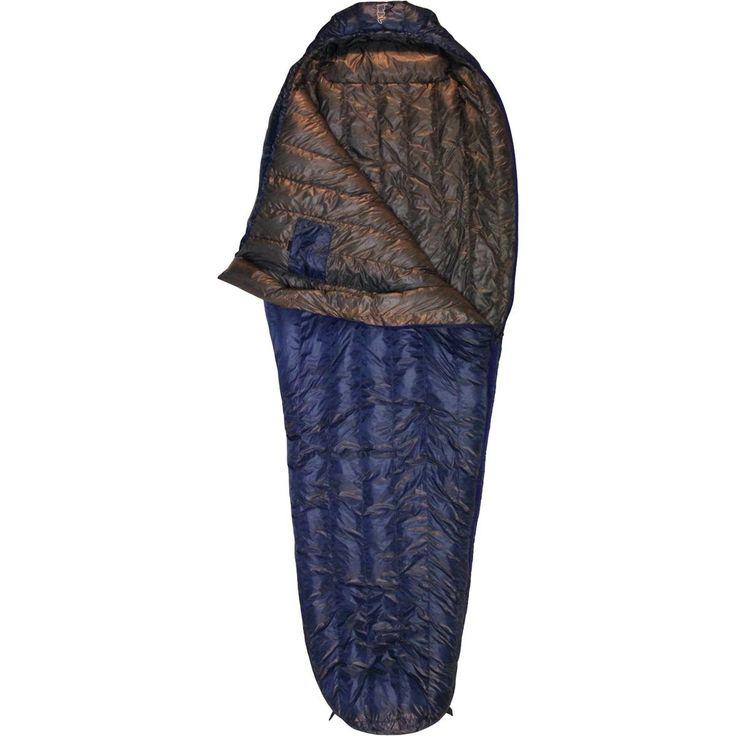 Brooks Range Drift 30 Sleeping Bag Degree Down Don