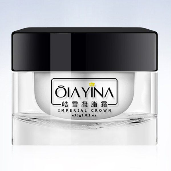 Qiayina Lighten Pore Repairing Coagulate Skin Cream 30g