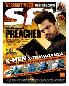 SFX - Print