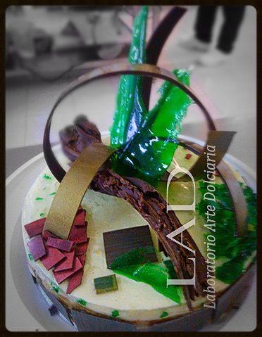 Torta Luna Park