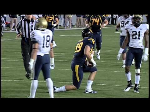 Highlights from WVU's 21-20 victory over Pitt in the 2011 Backyard Brawl.