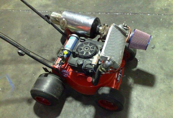 turbo intercooled lawnmower wagons soapbox cars and other big kid toys pinterest lawn lawn mower and tractors