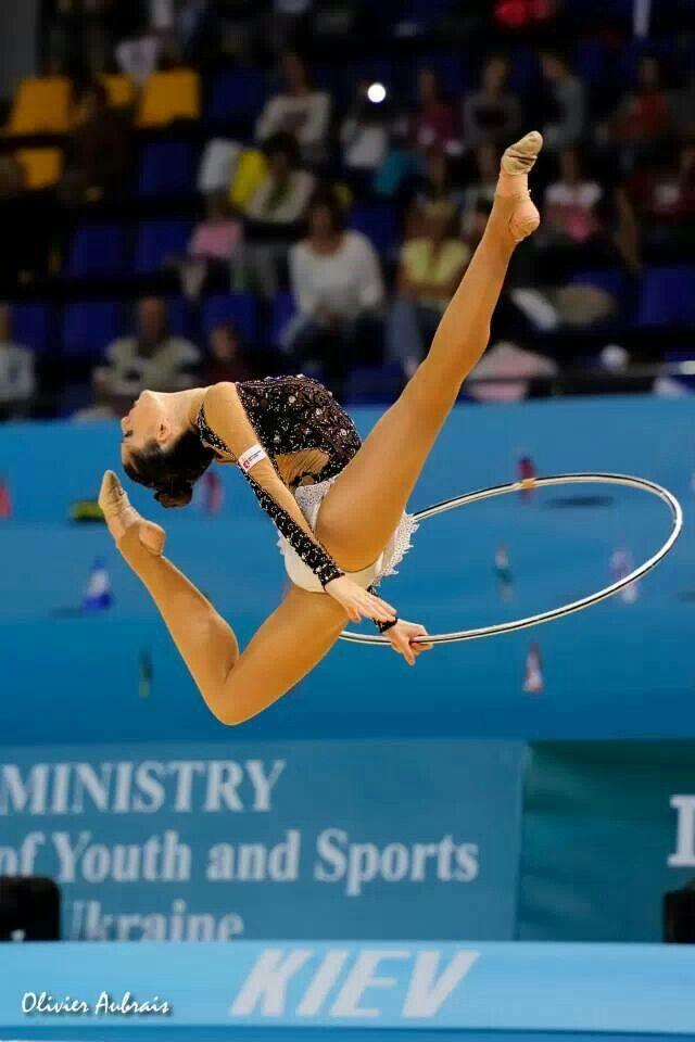 Carolina Rodriguez (Spain)