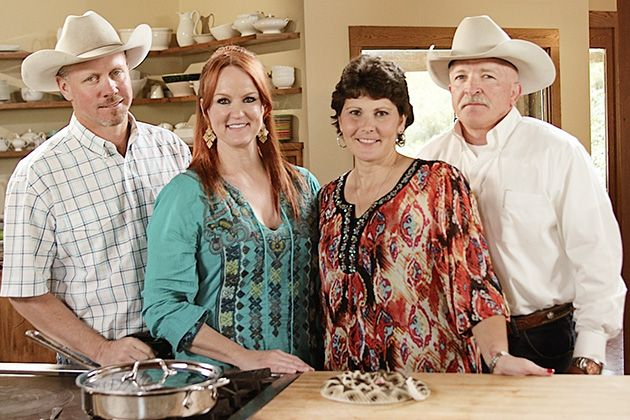 pioneer woman on food network pioneer woman ree