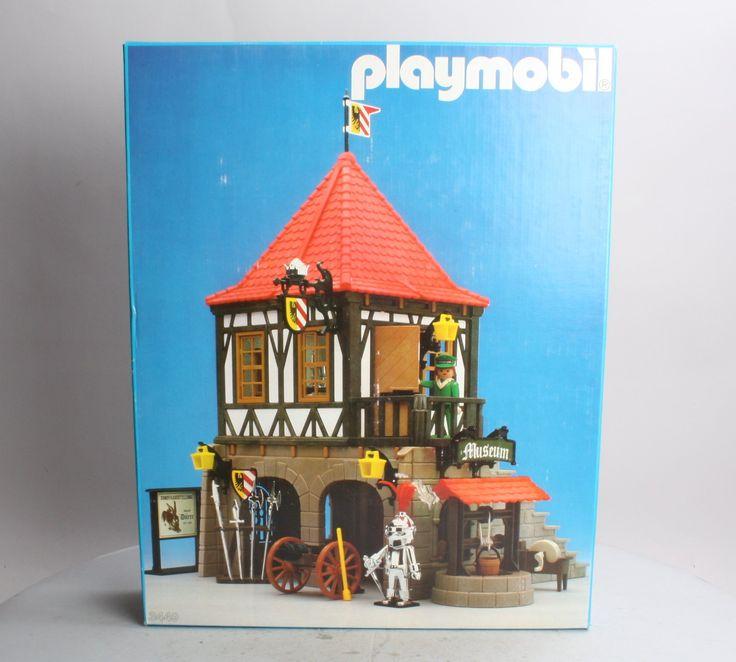 playmobil museum - Google Search