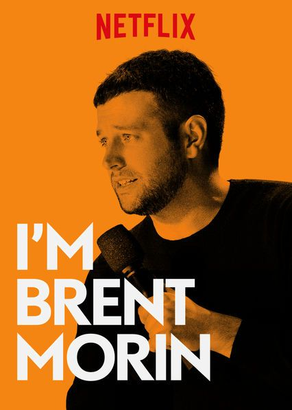 I'm Brent Morin - In a witty solo show, Brent Morin serves up infectious laughs on the agony of puberty, hot guy problems and the time a girl dumped him for a magician.