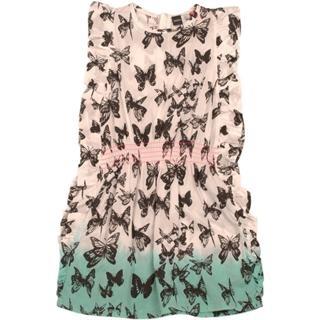 Cara Butterfly Dress