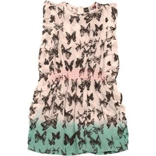 Cara Butterfly Dress