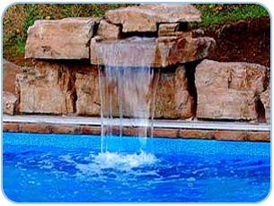 Best 25 pool kits ideas on pinterest swimming pool kits - Swimming pool water fountain kits ...