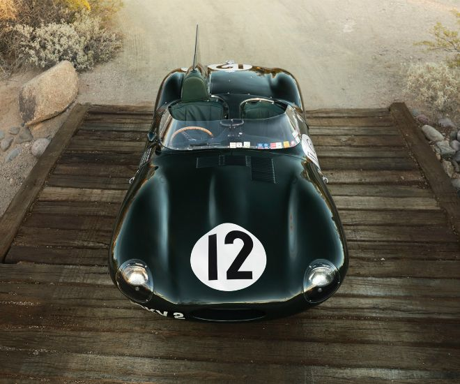 Jaguar D Type RM Sothebyu0027s Third Manhattan ICONS U201cA Life Of Luxuryu201d Exhibit  Became Available To The Public On Nov 30 At Sothebyu0027s U2014 Read More