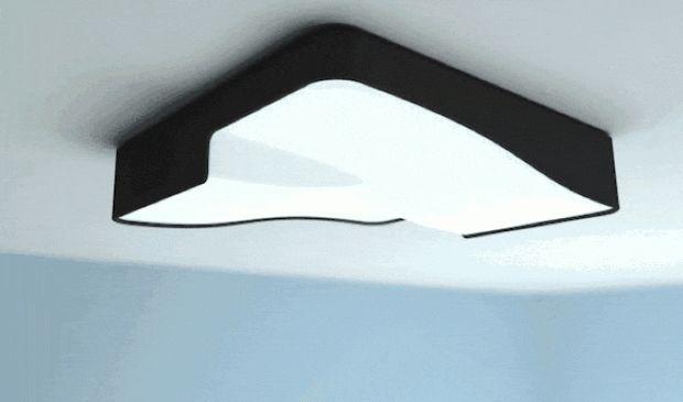 Badio SmartLight – Musik und LED Licht für Ihr Badezimmer  Badio ist ein intelligentes LED Smartlight mit Lautsprecher und soll Licht und Musik ohne großen Installationsaufwand in Ihr Badezimmer bringen.  #smarthome #indiegogo #smarttech #tech #licht #led #technews