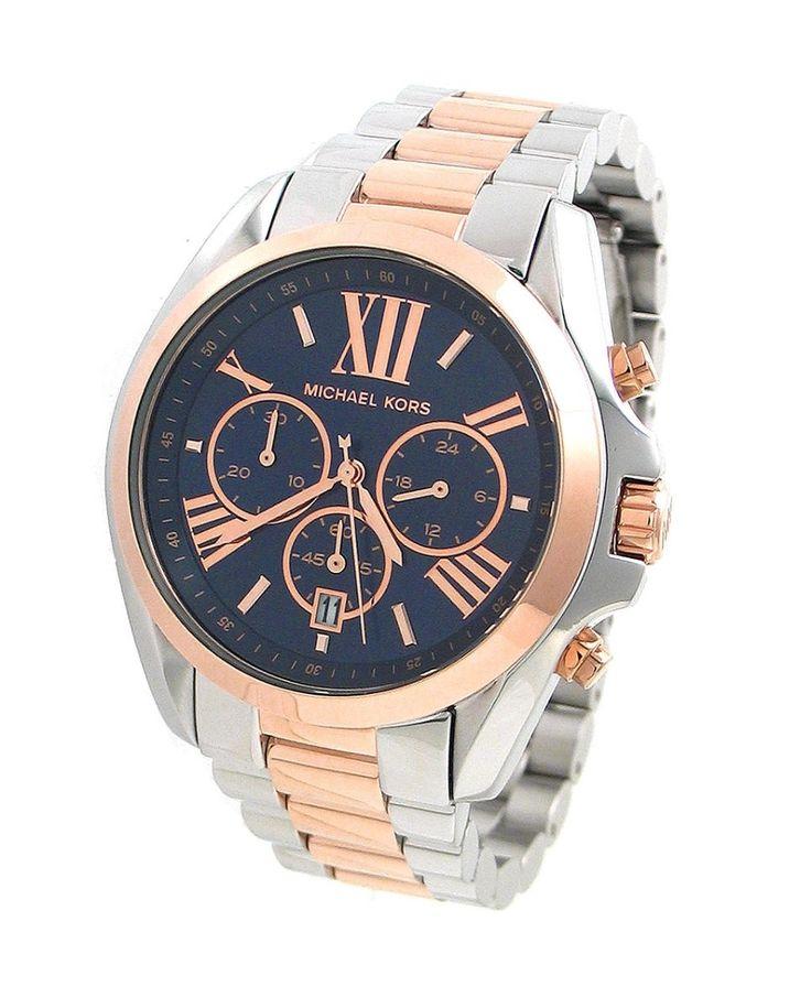 Relógio Michael Kors Mk5606- Promoção - R$ 360,00 no MercadoLivre