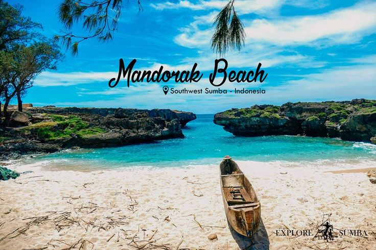 Mandorak beach is truly one of the best beaches in the world. This place is magical and paradise in its purest form!