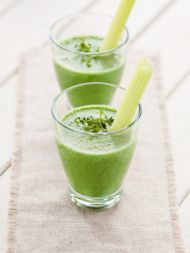 Recept: avocado-dadel shake