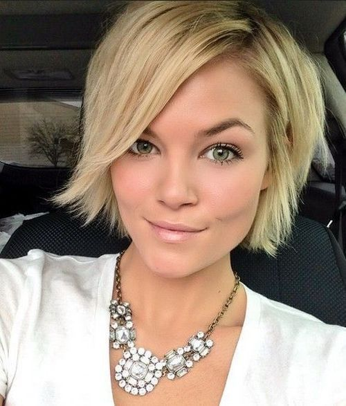 45 Devastatingly Cool Haircuts For Thin Hair  #1. Short Shaggy Cut With Textured Ends