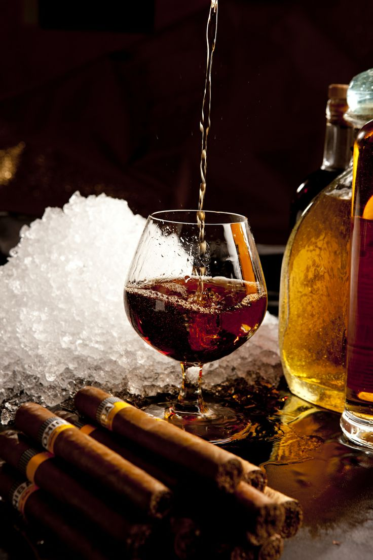 Do you like cognac? Let´s have a drink with us ;)!