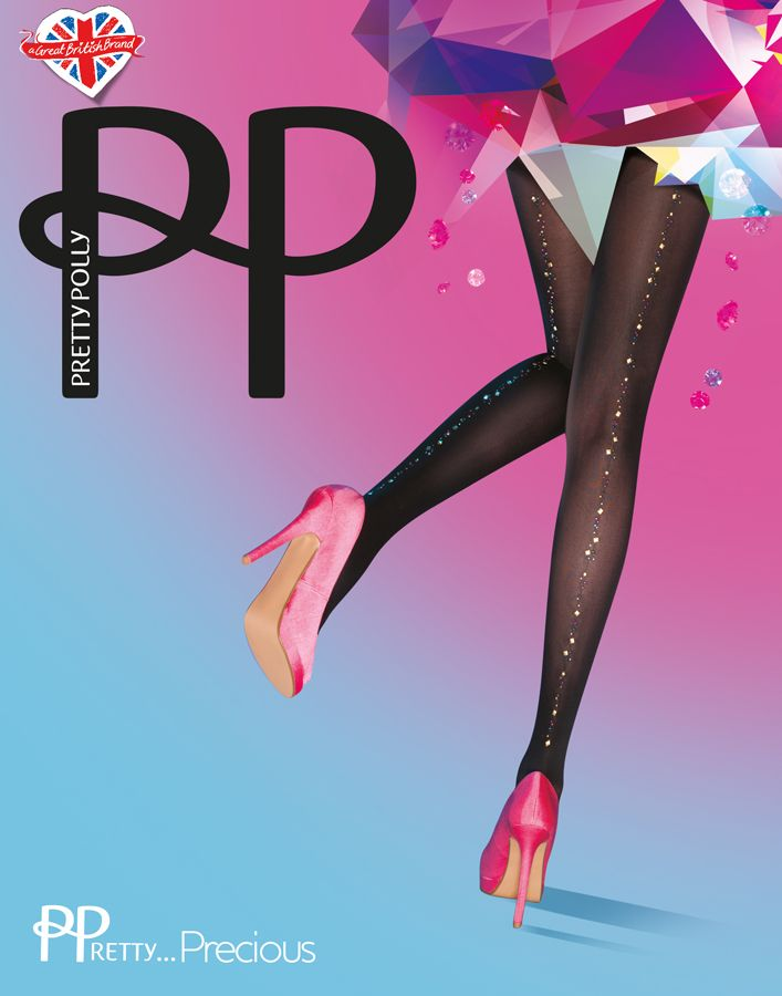 Pretty Polly Pretty Precious Tights