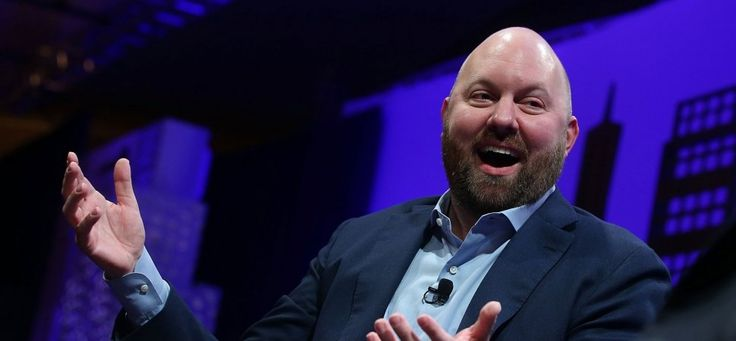 Marc Andreessen: America Is Moving Too Slowly