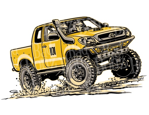 16 best toyota hilux images on pinterest toyota hilux