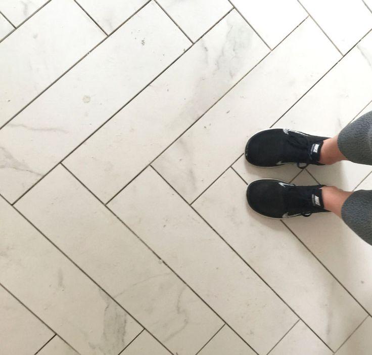 25 Best Ideas About Tile Floor Kitchen On Pinterest