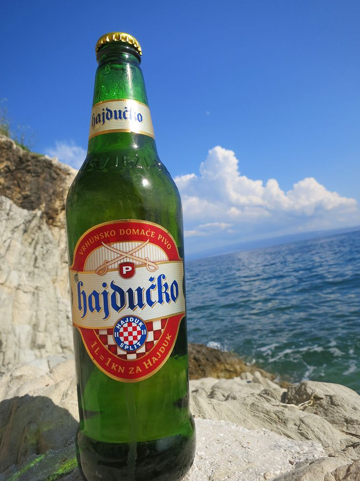 Insert gratuitous cliff beach shot. I drank the first one whilst keeping this one cool in the goddamn ocean, you guys.