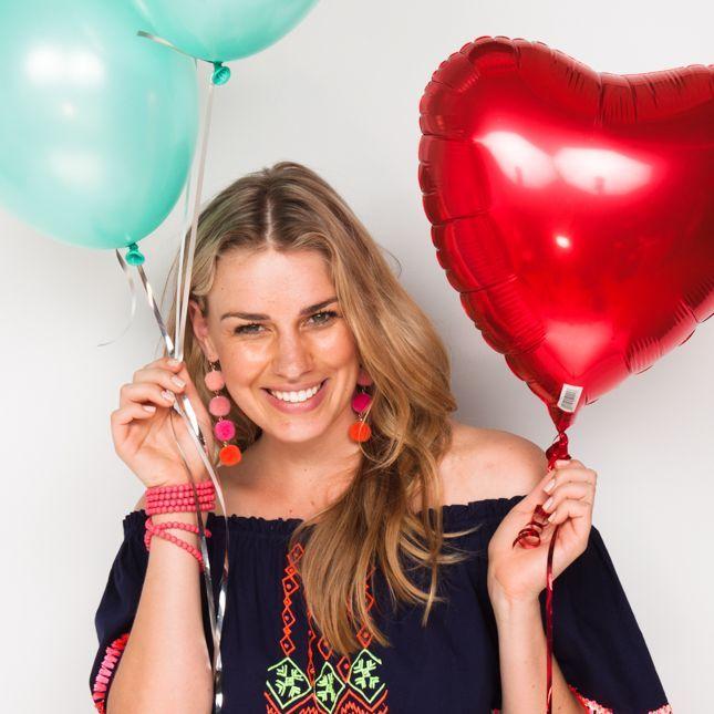 Happy Valentines Day!! xxx