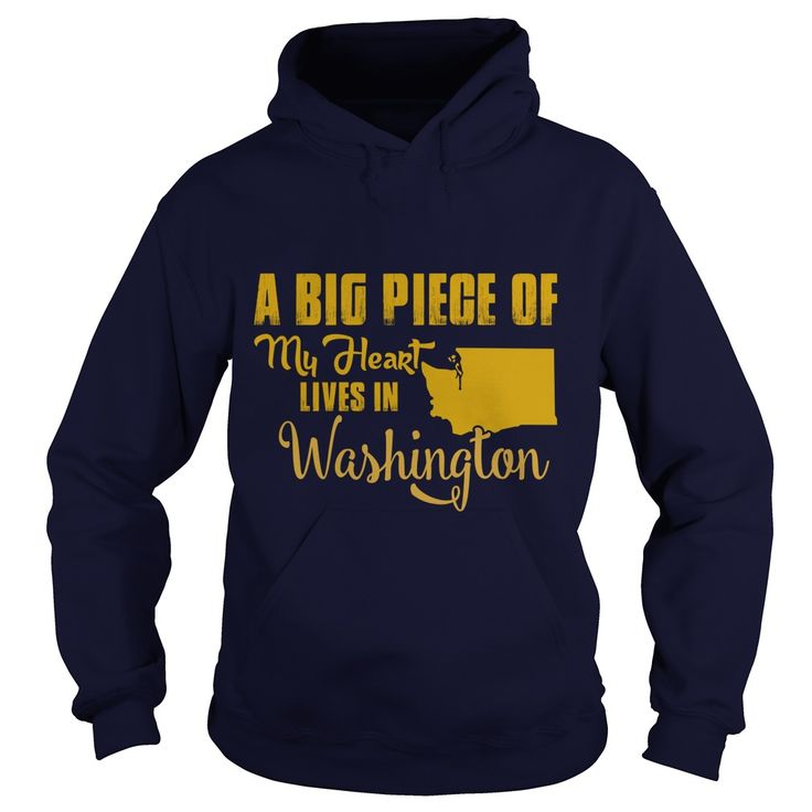 A Big Piece Of My Heart Lives In Washington T-Shirt #gift #ideas #Popular #Everything #Videos #Shop #Animals #pets #Architecture #Art #Cars #motorcycles #Celebrities #DIY #crafts #Design #Education #Entertainment #Food #drink #Gardening #Geek #Hair #beauty #Health #fitness #History #Holidays #events #Home decor #Humor #Illustrations #posters #Kids #parenting #Men #Outdoors #Photography #Products #Quotes #Science #nature #Sports #Tattoos #Technology #Travel #Weddings #Women
