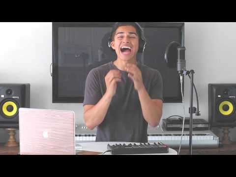 """People Are Falling In Love With This Guy's Cover Of Drake's """"One Dance"""" - BuzzFeed News"""