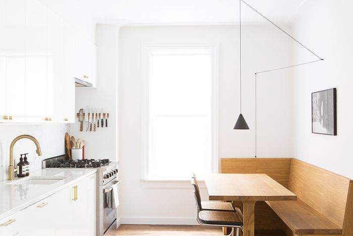 Have a small kitchen? We showcase kitchens that prove size doesn't matter. Find out how to decorate a small kitchen and make the most out of your space.
