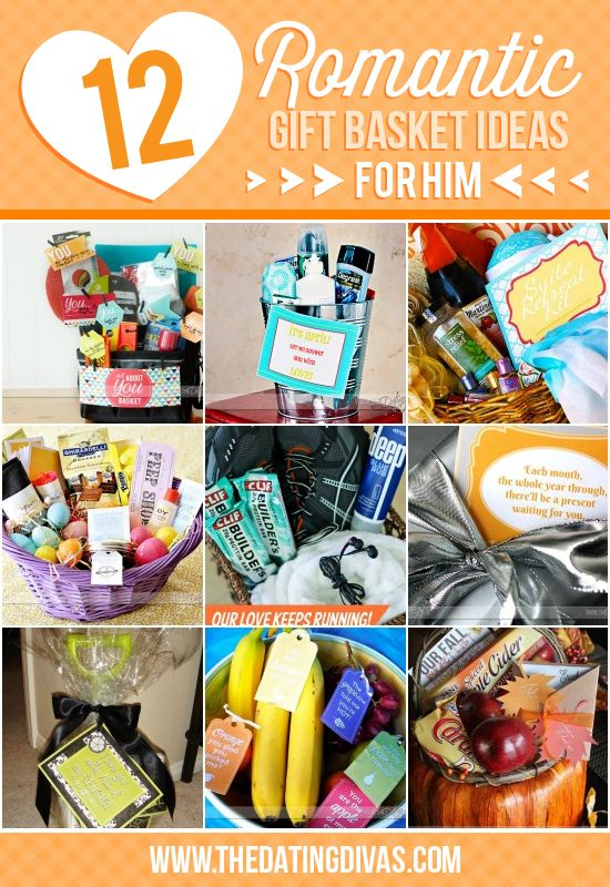 100 Gifts For Him Awesome Pinterest Gift Baskets And Ideas