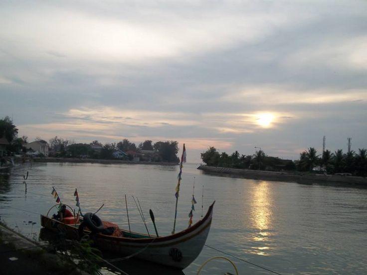 Teluk Padang, Padang, West Sumatra