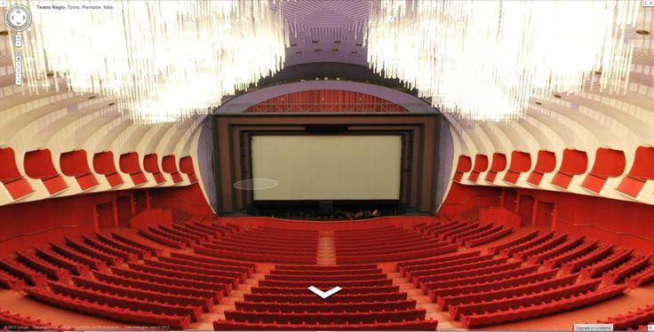 Ho pubblicato in questi giorni il virtual tour dello splendido Teatro Regio di Torino, è uno dei tre teatri più importanti italiani, è stato un arduo lavoro, essendo veramente enorme! Ho dovuto distribuirlo su quattro piani e contiene ben 113 panoramiche, si può passeggiare anche [...]