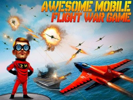 Air War Legends #nipsapp #airwar #iosgames #androidgames