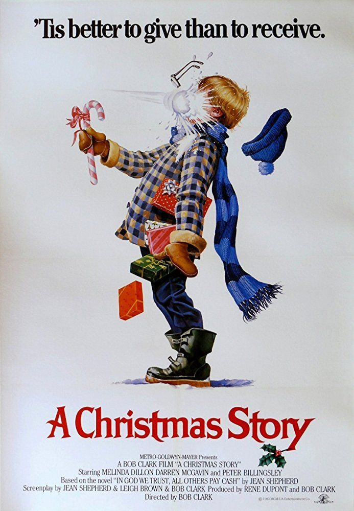 A Christmas Story Streaming 2020 Streaming   Holiday Movie Posters We Love   IMDb in 2020