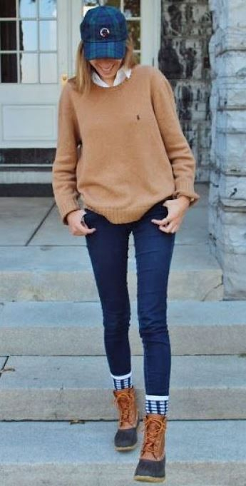 30 Preppy Outfits To Copy Right Now