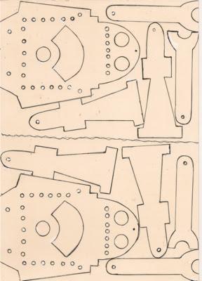 Robot 3 (el de craft ideas)