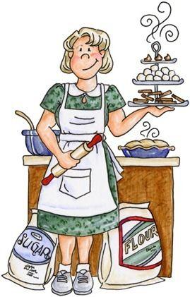 Baking Goodies