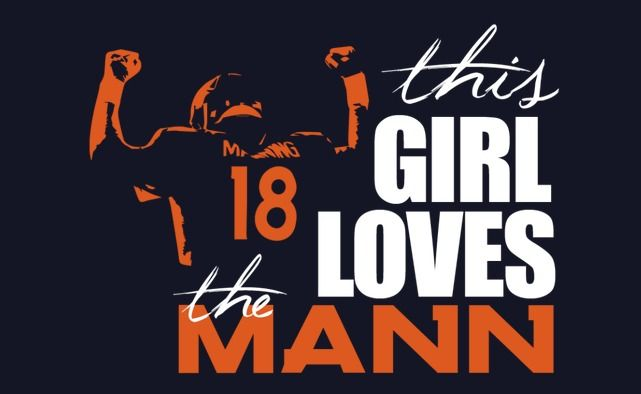 This Girl Loves The MANN - thanks, Linda Rimmer!!!!