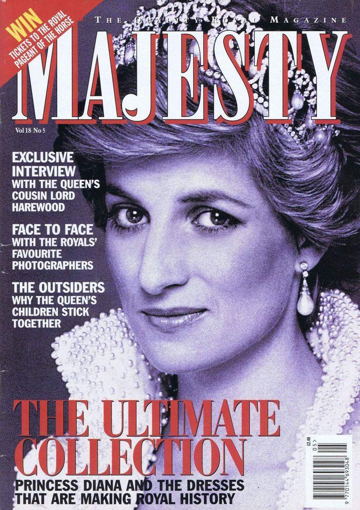 1304 best Princess Diana Frances Spencer-Windsor of Wales images on ...