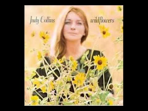 "Judy Collins - ""Both Sides Now"" - Original Hit Version"