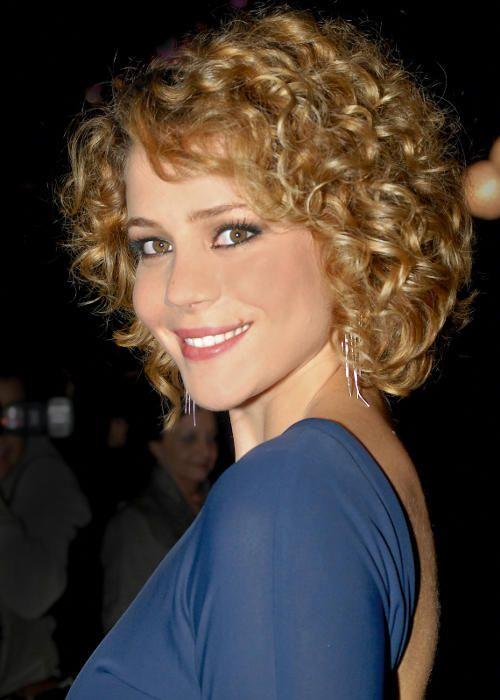 Corte cabelo feminino:Cabelo das famosas, Copie o corte da novela Passione e de…