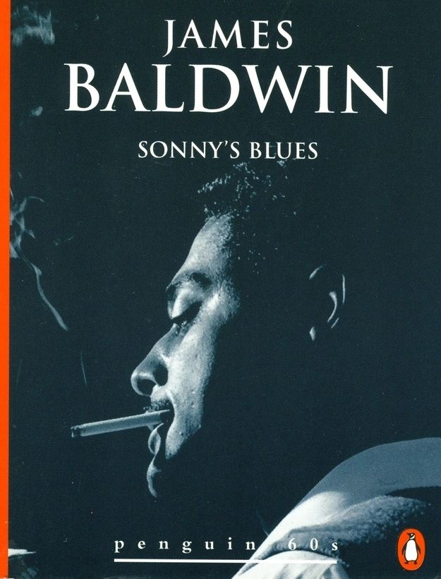Sonny's Blue Critical Analysis