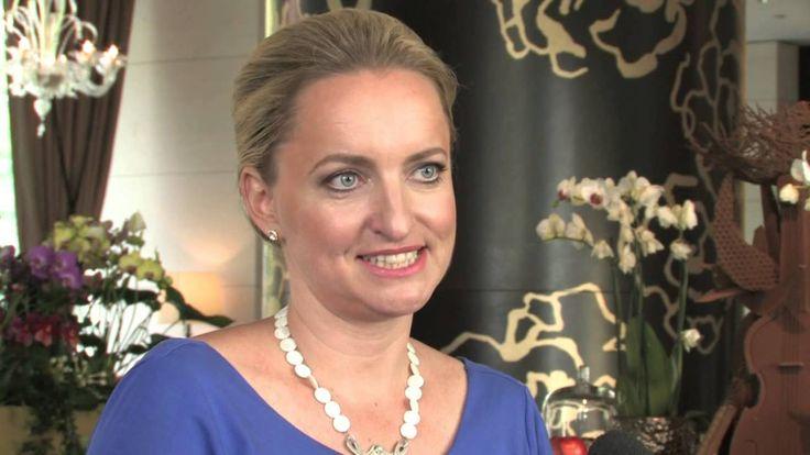 Bea Beankova: Why did you found GIFEW