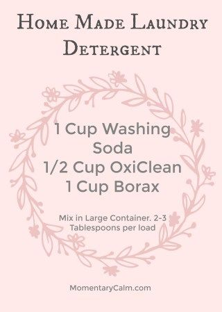 Today I am going to share with you the homemade laundry detergent I use. This stuff is great at getting heavily soiled clothing clean. My husband works outside. He gets muddy, covered in wood chips and sometimes gets chainsaw oil over himself. To say the least, his clothes are rather hard to keep clean. Yet, … Read More