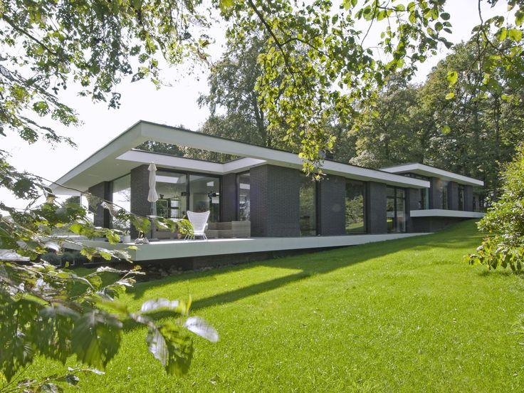 Maas Architecten » woonhuis barchem