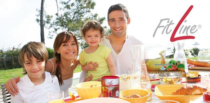 FitLine suplementos alimenticios