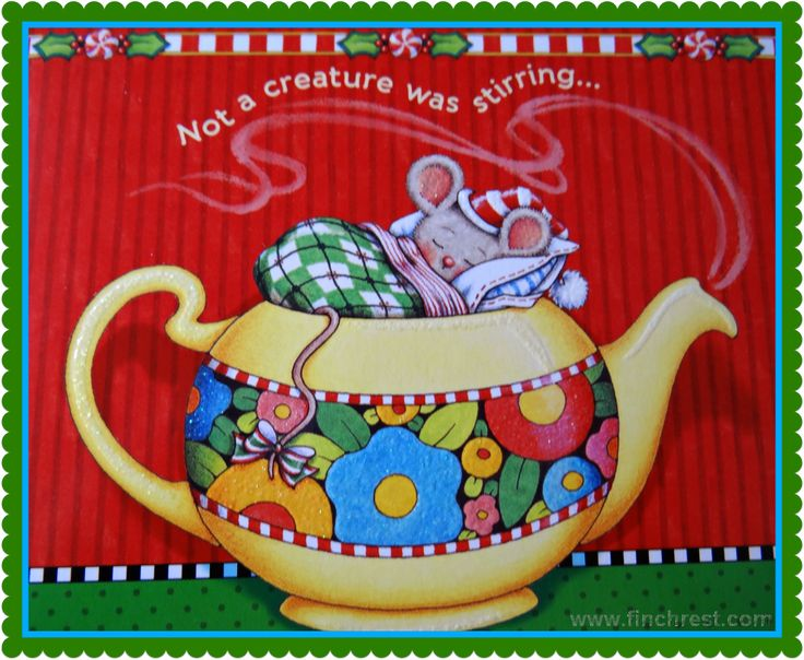 Mary engelbreit christmas cards - Google Search