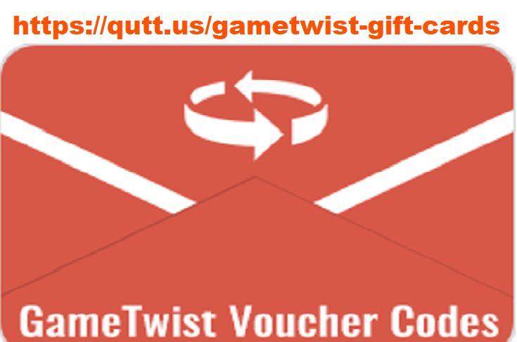 Gametwist Gutschein Codes Free