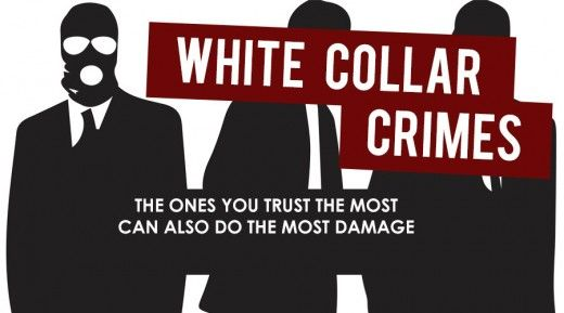 White Collar Crime: Matters of. Conceptualization and Research